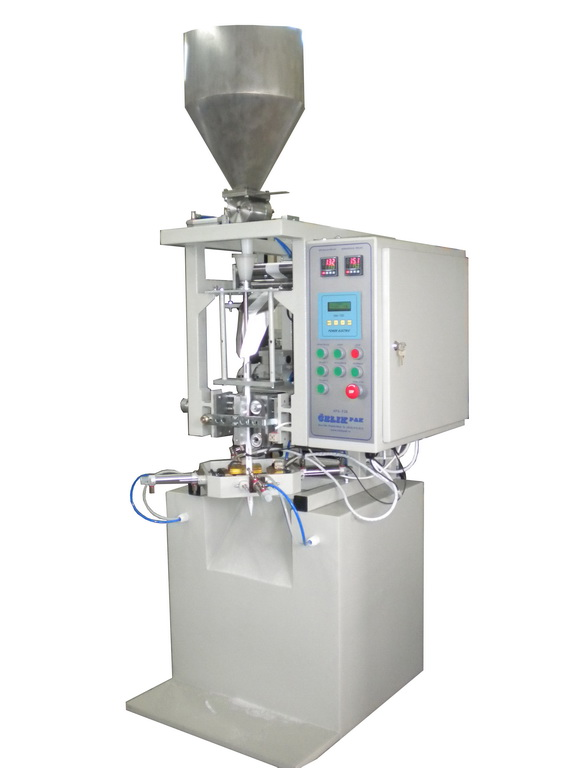 APS-PIR AUTOMATIC MACHINE FOR PACKAGING OF HOTEL SUGAR