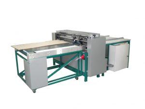 Kombinovana mašina za izradu kartonskih kutija KBS-1250