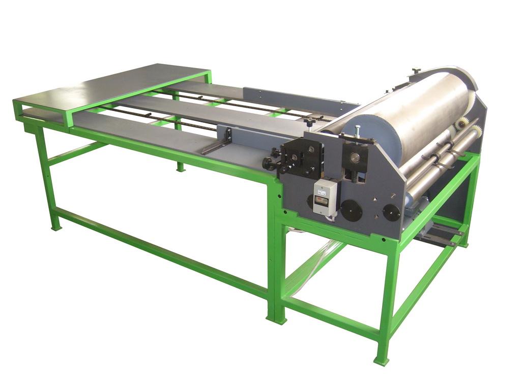 MFS-1000 FLEXO PRINTING MACHINE (ONE COLOR)