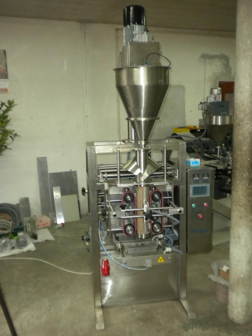 Automatska pakerica za praškaste materijale APKP-100