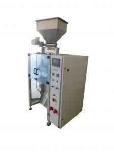 Petocevna automatska pakerica za ugostiteljski šećer u pet linija APS-VR-5