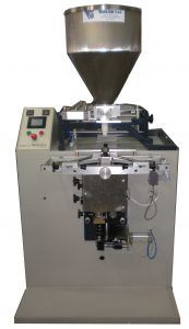 APSS-10 - Automatska pakerica za sitna pakovanja simpleks