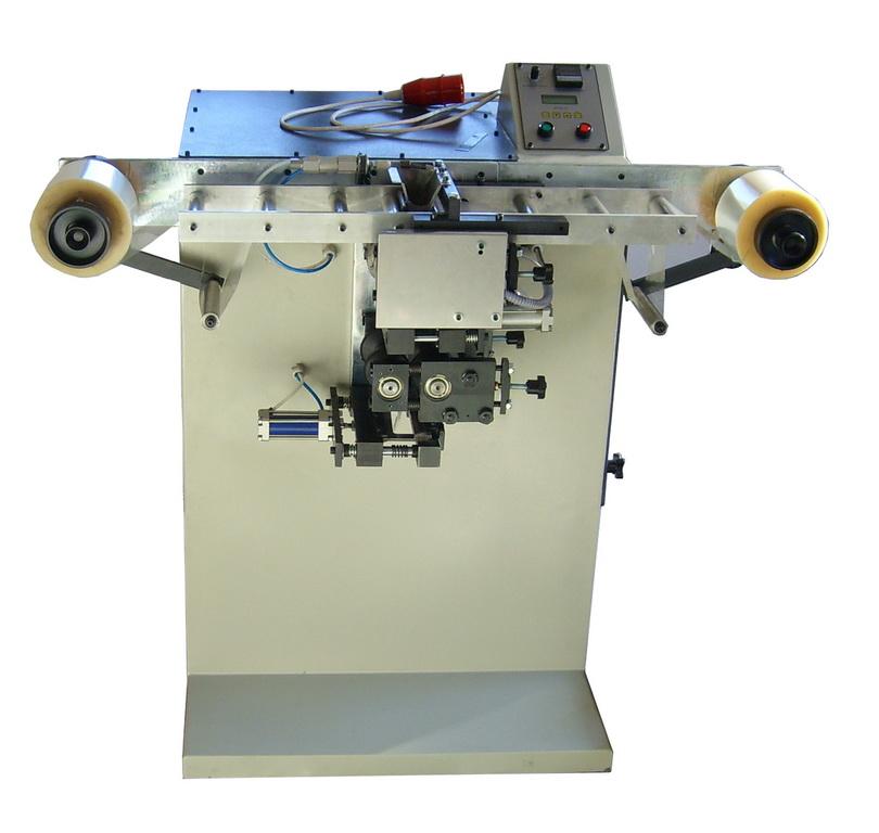 AP-К-100 AUTOMATIC MACHINE FOR TEA SPOON PACKAGING