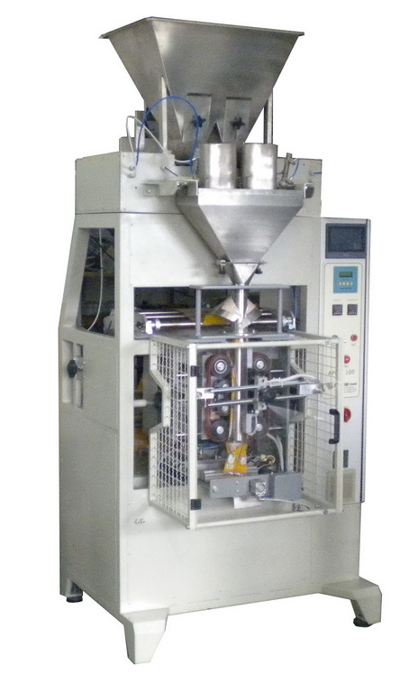 APKZ-100 AUTOMATIC PACKING MACHINES FOR PACKAGING MATERIAL GRANULAR 30G-1000G