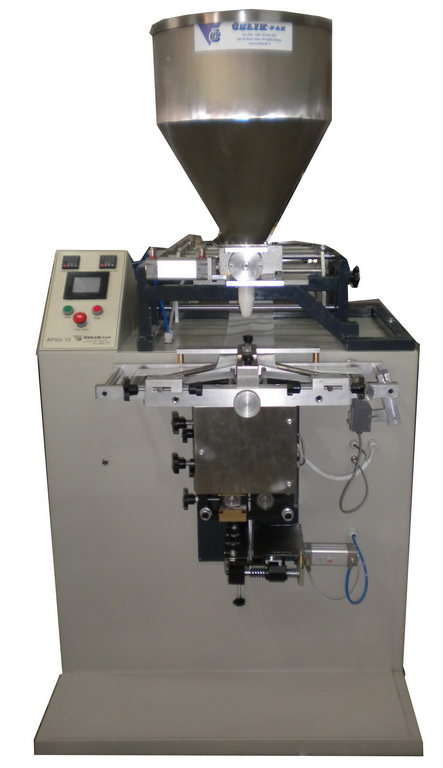 APSS-10 AUTOMATIC PACKING MACHINES FOR SMALL PACKAGES 5-50G