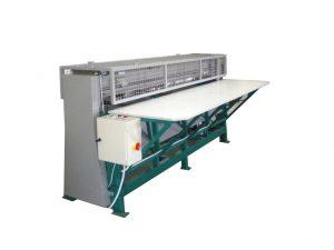 Mašina za šlicovanje i prorezivanje kartona MS-2200
