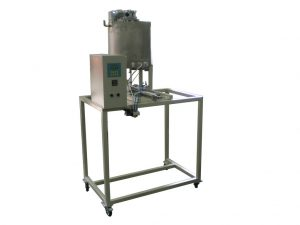 Poluautomatska pakerica za kremaste materijale PAC-50