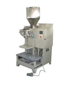 Poluautomatska pakerica za praškaste materijale u pakovanjima od 5 do 15kg PAPCE-1500