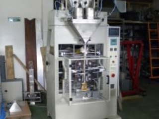 Automatska pakerica za zrnaste materijale APKZ-100